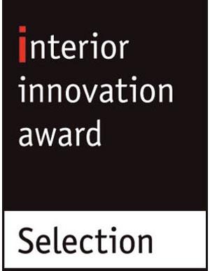 Interior Innovation Award - Selection