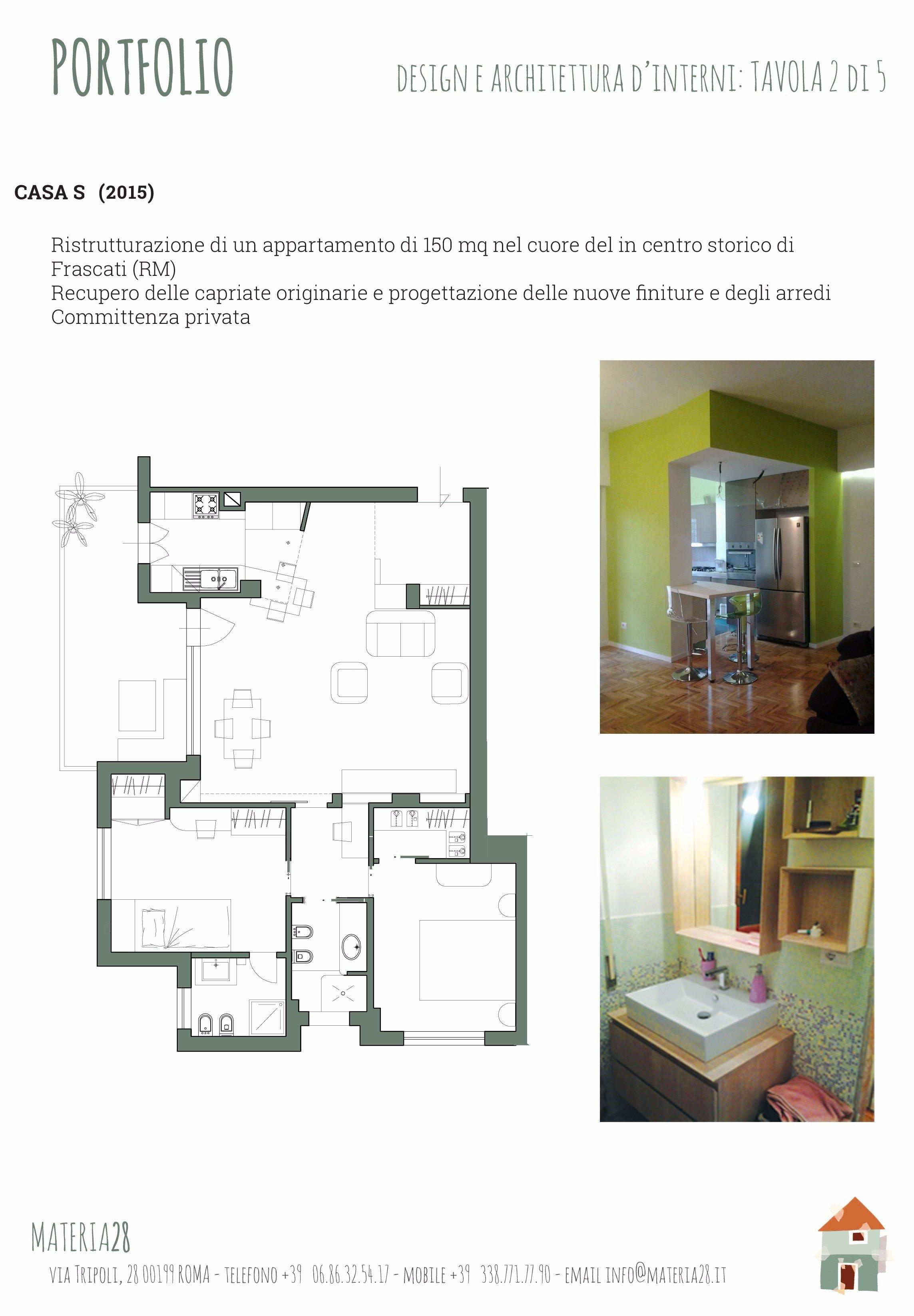 Arredamento Casa Roma caterina campaci - picture gallery