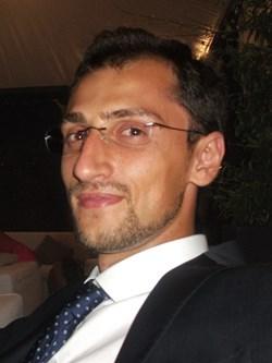 Claudio Giorgio Mariano