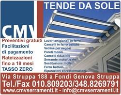 C.M.V.snc di Multari Alessandro & C. C.M.V.