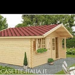 CASETTE ITALIA