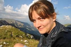 Antonella Bernetti