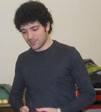 Nicola Murgi