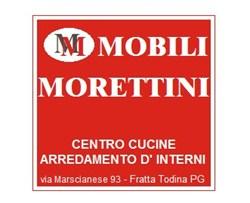 MOBILI MORETTINI