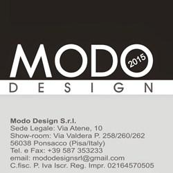 Modo Design S.r.l.