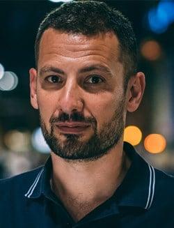 Antonio Lauriola