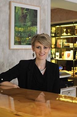 Carmen Stefanca