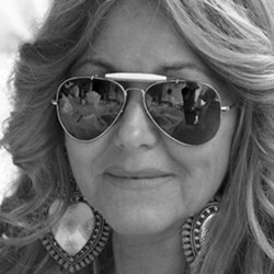 Paola Zanovello