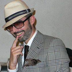 Luciano Baggio