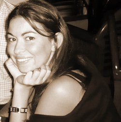 Alessandra Alvisi