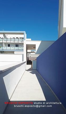 BRUSCHI ESPOSITO Studio di Architettura