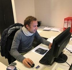 Massimo Tarabelloni