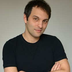 Alessandro Mattia
