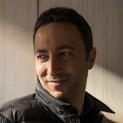Antonio  Farina