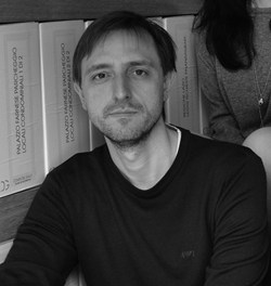 Stefano Ercolani