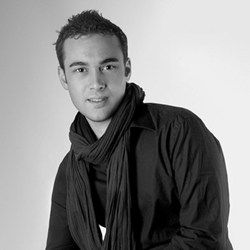 Stéphane Chapelet