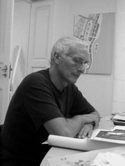 Gian Luigi Sylos Labini