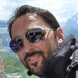 Massimo Saviotti