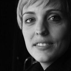 Claudia Bacci Garriga