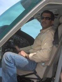 Mustafa Al Hawari