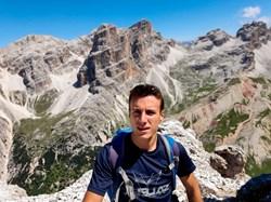 Matteo Florian