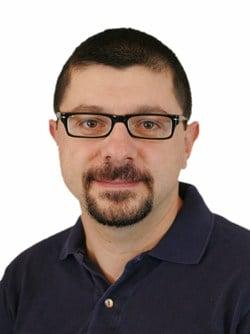 Riccardo Celeprin