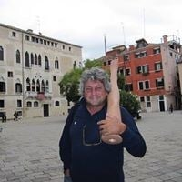 Massimo Zanta