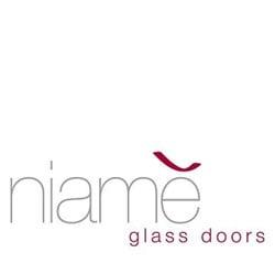 niame glass doors