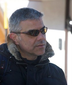 Maurizio Zuccherini