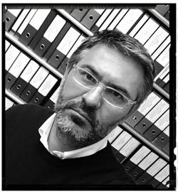 Carlo Bono