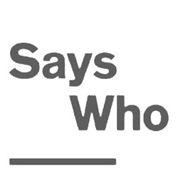 Says Who Design