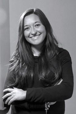 Gloria Mangiantini