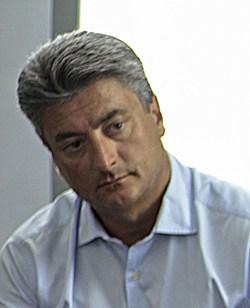 Sergio Beccarelli