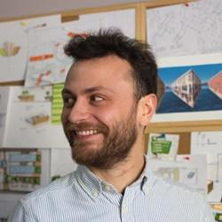 Antonio Carillo