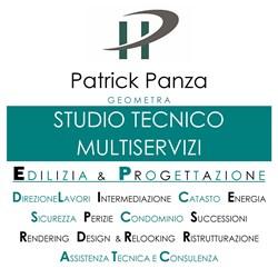 Patrick Panza