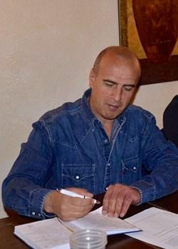 Raffaele Paolino