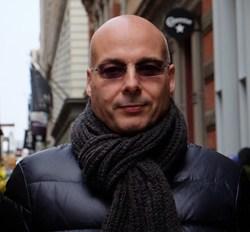 Paolo Ebene