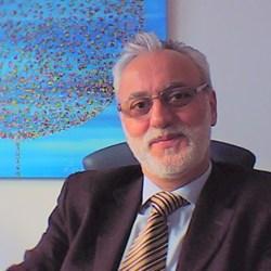 Livio Mandrile