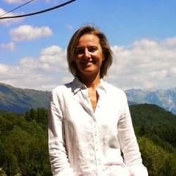 Claudia Toffoletti