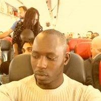 Cisse Mamadou Moustapha