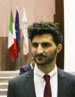 Andrea Cognigni