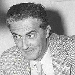Gino Sarfatti