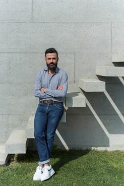 Alfredo  Vanotti