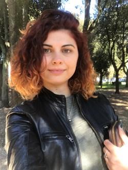 Monia Gnisci