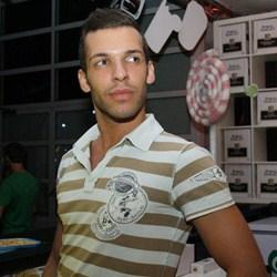 Alberto Ciardi Solis