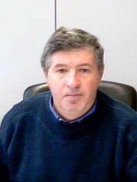 Mauro Pedretti