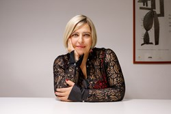 Paola Di Pietrantonio