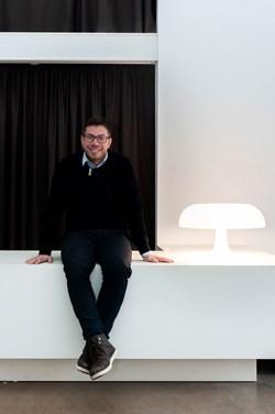 Roberto Bua (mjras interior design studio)