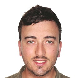 Riccardo La Barba