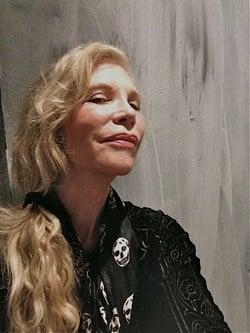 Patricia Tesman